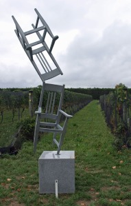 Chair Sculpture